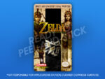 NES - Zelda: The Legend of Link