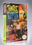NES - Zombie Nation