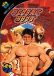 Neo Geo CD - 3 Count Bout (front)