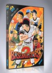 Neo Geo CD - Baseball Stars 2