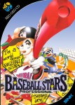 Neo Geo CD - Baseball Stars Professional (front)