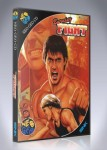 Neo Geo CD - Burning Fight