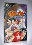 Neo Geo CD - Fatal Fury 3: Road to the Final Victory