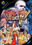 Neo Geo CD - Fatal Fury Special (front)