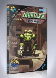 Neo Geo CD - Ironclad