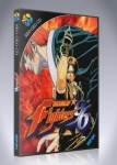 Neo Geo CD - King of Fighters 96, The