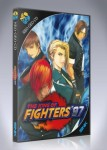 Neo Geo CD - King of Fighters 97, The