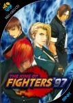 Neo Geo CD - King of Fighters 97, The (front)