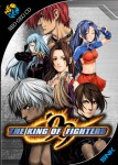 Neo Geo CD - King of Fighters 99, The (front)