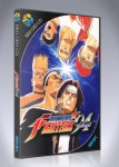 Neo Geo CD - King of Fighters 94, The