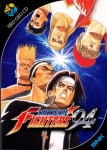 Neo Geo CD - King of Fighters 94, The (front)