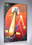 Neo Geo CD - Last Resort