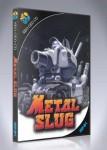 Neo Geo CD - Metal Slug