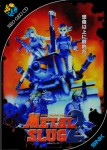 Neo Geo CD - Metal Slug 2 (front)