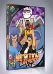 Neo Geo CD - Mutation Nation