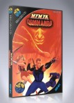 Neo Geo CD - Ninja Commando