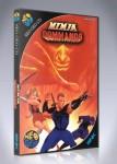 Neo Geo CD - Ninja Commando