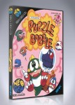 Neo Geo CD - Puzzle Bobble