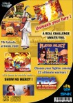 Neo Geo CD - Real Bout Fatal Fury 2 (back)
