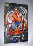 Neo Geo CD - Real Bout Fatal Fury Special