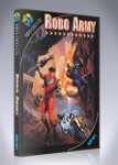 Neo Geo CD - Robo Army