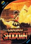 Neo Geo CD - Samurai Shodown (front)