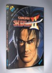 Neo Geo CD - Samurai Shodown II