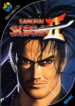 Neo Geo CD - Samurai Shodown II (front)