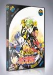 Neo Geo CD - Samurai Spirts RPG