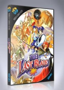 Neo Geo CD - Last Blade, The