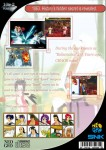 Neo Geo CD - Last Blade, The (back)