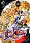 Neo Geo CD - Last Blade, The (front)