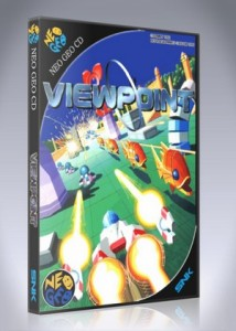 Neo Geo CD - Viewpoint
