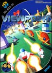 Neo Geo CD - Viewpoint (front)