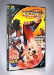 Neo Geo CD - Windjammers
