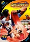 Neo Geo CD - Windjammers (front)