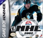 GBA - NHL 2002 (front)