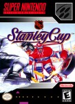 SNES - NHL Stanley Cup (front)