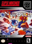 SNES - On The Ball (front)