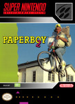 SNES - Paperboy 2 (front)