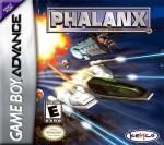 GBA - Phalanx (front)