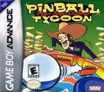 GBA - Pinball Tycoon: Trigger Finger Challenge (front)