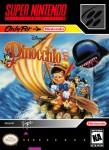 SNES - Pinocchio (front)