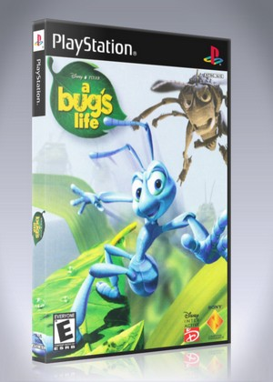 PS1 - A Bug's Life