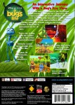PS1 - A Bug's Life (back)