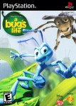 PS1 - A Bug's Life (front)
