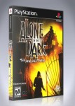 PS1 - Alone in the Dark: The New Nightmare