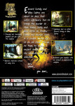 PS1 - Alone in the Dark: The New Nightmare (back)