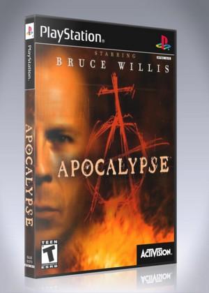PS1 - Apocalypse