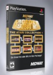 PS1 - Arcade's Greatest Hits: The Atari Collection 1